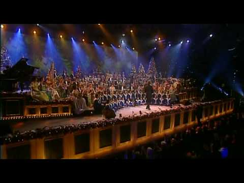 Andre Rieu - Christmas Medley (Christmas Arround The World)
