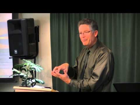 Getting On Page with God - Ephesians 4:3-13 with Pastor Tom Fuller
