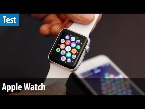 Apple Watch im Langzeit-Test - Was sie kann und was nicht! | deutsch / german