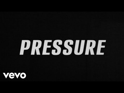 Until The Ribbon Breaks - Pressure (Lyric Video)