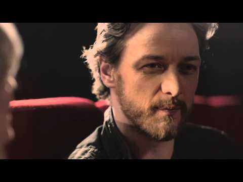 Movies that made me--James McAvoy