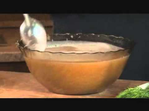 Рецепт приготовления щучей икры