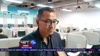 Ancaman Pembayaran Hutang Lewat Aplikasi Peminjaman - NET24