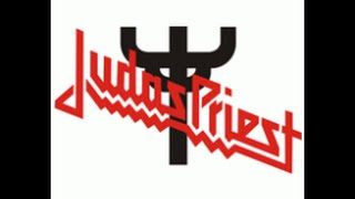 Judas Priest - Devil39s Child Lyrics on screen