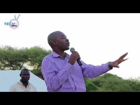 Chamisa full Video addresses Thousands in Binga thumbnail