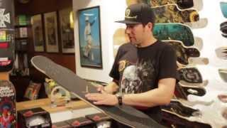 Video-Blog 9: Loaded Tesseract, Metro Spyder, Motion Boards
