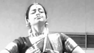 4. Sabdam Tillai Ambalam Bharatanatyam Subhalakshmi Kumar