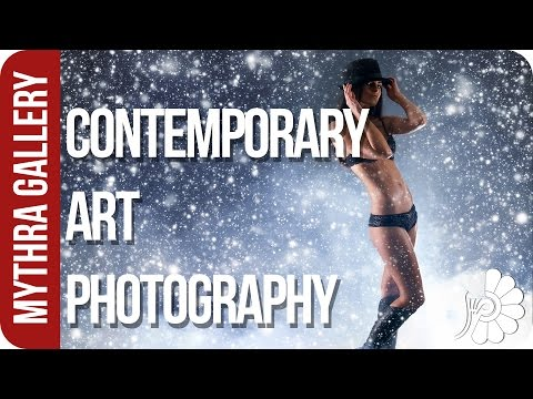 Contemporary Art & Photography - Mythra Gallery