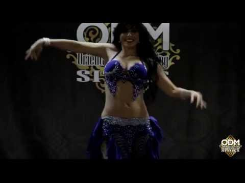MÓNICA RAGA - WINNER PROFESSIONAL CATEGORY ***ODM 2016 ***