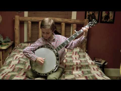 Misc Country - Dueling banjos-ptab