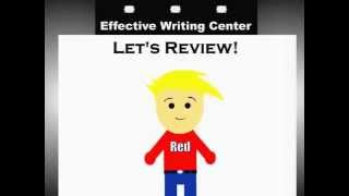 Adjectives and Adverbs: English Grammar Made Simple