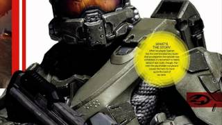 OXM UK Halo 4 Articles (August) + LP Update
