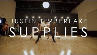 Download Lagu Justin Timberlake - Supplies   @mikeperezmedia Choreography Gratis STAFABAND