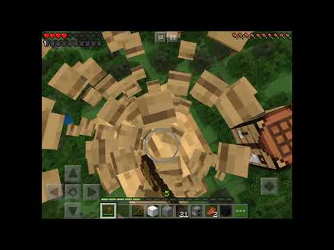 Minecraft original video