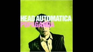 Watch Head Automatica God video