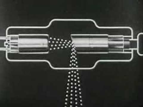 1940 X Ray Physics Documentary By William D Coolidge