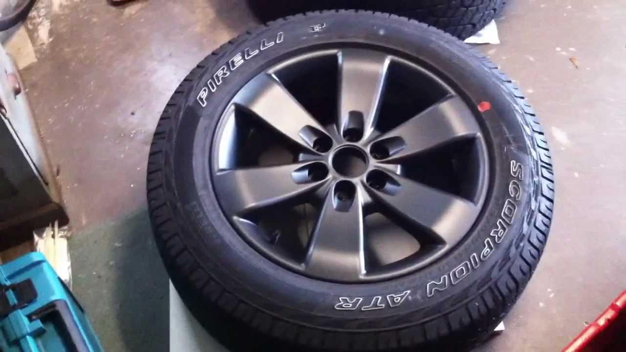 Ford F150 Factory Rims For Sale