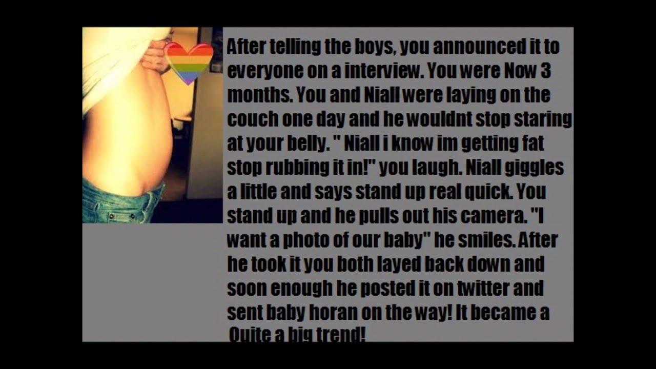 Niall Horan Imagine- Expecting - YouTube