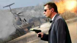 James Bond 007 (Parodie)