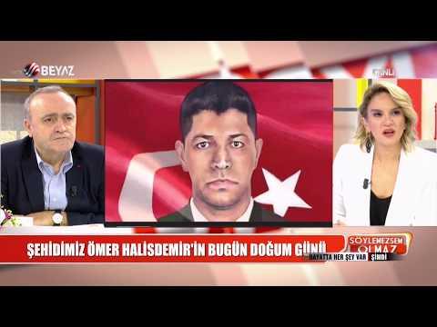 Kahraman Şehit Ömer Halisdemir iyi ki doğdun!