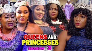 QUEENS AND PRINCESSES SEASON 3 (New Hit Movie) - 2020 Latest Nigerian Nollywood Movie Full HD