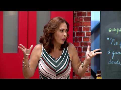 Invitada: Ana Lucía Herrera #ATuVidaDaleAjí