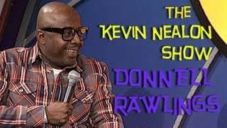 The Kevin Nealon Show - Donnell Rawlings (Guest Host Dom Irrera)
