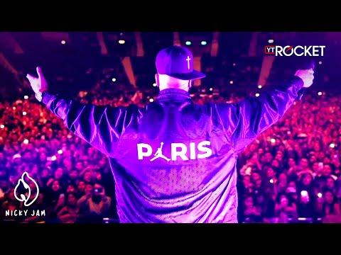 Download Nicky Jam | íntimo Tour 2019 🔥 Mp4 baru