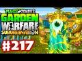 Plants vs. Zombies: Garden Warfare - Gameplay Walkthrough Part 217 - Royal Ice Cactus! (PC)