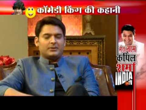 Story of Comedy King Kapil Sharma - 2