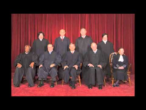 Oral Arguments In Supreme Court Same Sex Marriage Case | Vid