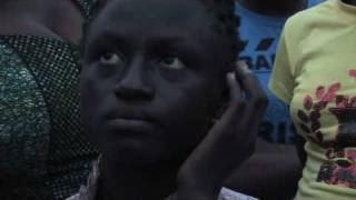 New 2011 Update: (Falsely Accused) African Witch Children 1