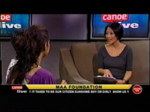 Maa Foundation
