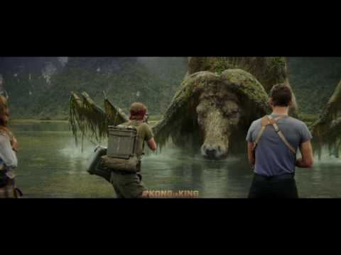"KONG: SKULL ISLAND - ""The Island"" TV Spot"