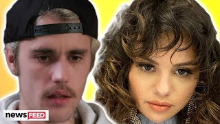 Justin Bieber Admits RECKLESS Time Dating Selena Gomez!