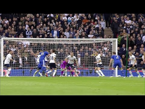 CHELSEA  EVERTON 3- 3  HIGHLIGHTS 16 -01- 2016 HD