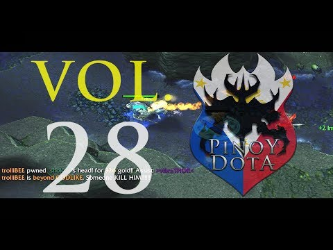 PhDotA - Pinoy DotA Top10 Weekly Vol. 28