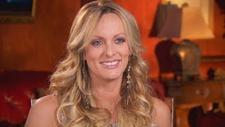 Stormy Daniels: 'I Hired Security. I Have Been Threatened'