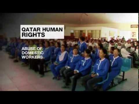Qatar 2022 World Cup and Human Rights Record: Al Jazeera Report