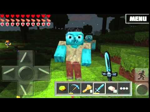 WorldCraft 2 Se Parece A Minecraft Parte 19 YouTube