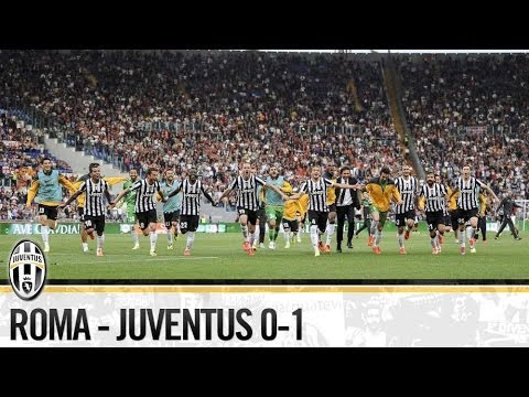 Roma-Juventus 0-1   11/05/2014   The Highlights