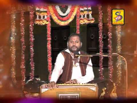 Khodiyar Maa Na Pragtya Ane Dakla Ni Ramzat - Prabhat Solanki video