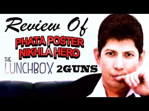 Rasleela Ram-Leela, Rajjo & Insidious: Chapter 2 : Online Movie Review