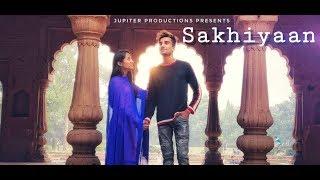 Maninder Buttar Sakhiyaan Mixsingh Song By Jupiter Productions