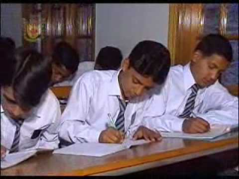 It s aamir s media production chinar public school college