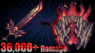 terraria crazy buffed up Animus vs Supreme Calamitas vanill bosses and mod bosses