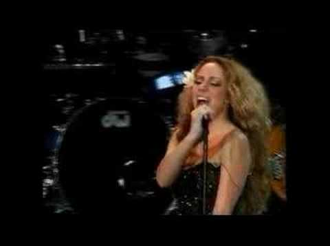 Mariah Carey - Dreamlover (Live Hawaii) Video