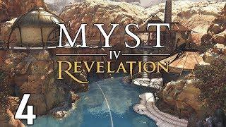 Revelation (Myst 4) [E04] - The Accident