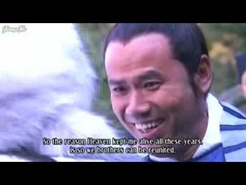 The Heaven Sword and Dragon Saber   2009  ep6  Sub indonesia