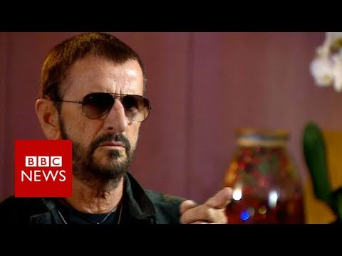 Ringo Starr - Good News